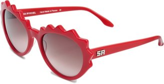 Sonia Rykiel Laced sunglasses