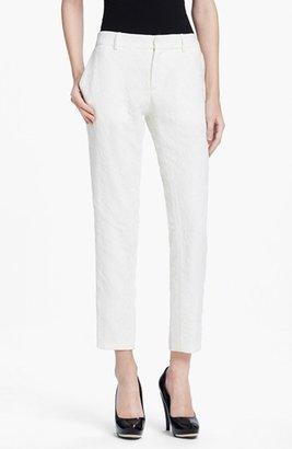 Haute Hippie Slim Lace Pants