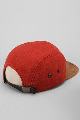 Stussy Lux 5-Panel Hat
