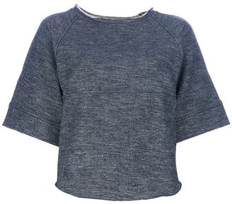 See by Chloe wide sweatshirt