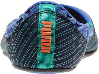 Puma Elsie Stripes Women's Ballet Flats