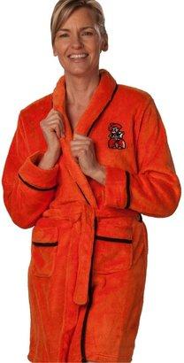 Oklahoma State University Ladies Fleece Bathrobe $54.99 thestylecure.com