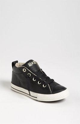 Boy's Converse 'Street' Mid Sneaker $44.95 thestylecure.com