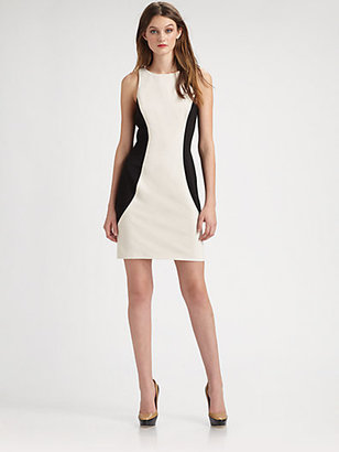 Fashion Star Sleeveless Dress by Orly Shani