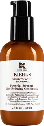 Kiehl's Powerful-Strength Line-Reducing Concentrate, 3.4 oz.