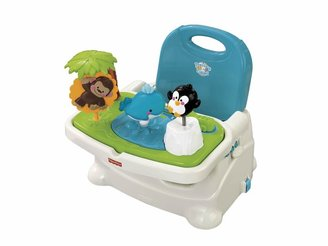 Fisher-Price Toy Booster - Precious Planet