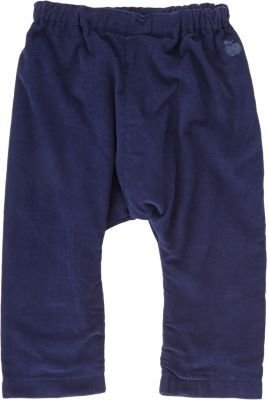 Bonnie Baby Corduroy Pull-on Pants