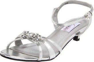 Dyeables Women's Penelope Ankle-Strap Sandal