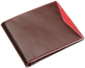 Cheddar Pocket Mens Daryl Wallet