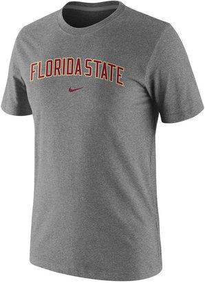 Nike Men's Florida State Seminoles Classic Arch T-Shirt