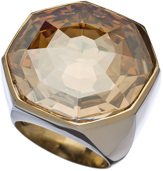 Janis Savitt Janis by Champagne Polygon Ring