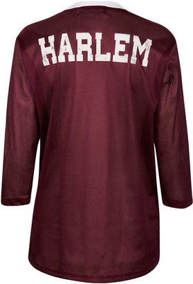 Topshop Harlem Top By Project Social T