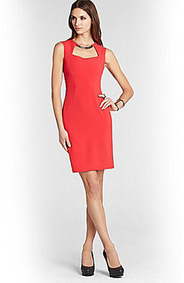 BCBGMAXAZRIA Clara City Dress