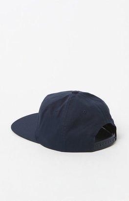 Brixton Alliance Snapback Hat