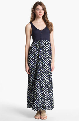 Vince Camuto Two by Floral Maxi Dress