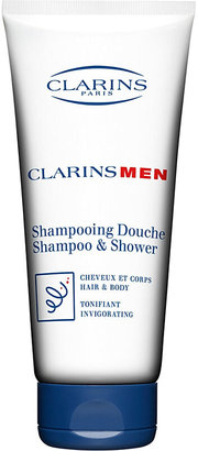 Clarins Total Shampoo, Size: 200ml