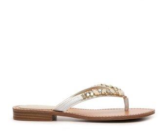 Unisa Sadiya Flat Sandal