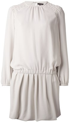 Isabel Marant drop waist dress