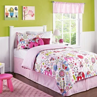 Kas Kids Abbey Duvet Cover Set
