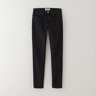 Acne Studios skin 5 jean - used black