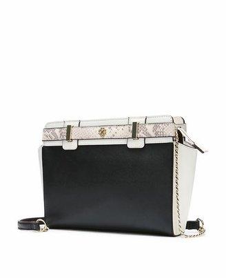 Ann Taylor Belted Crossbody Bag
