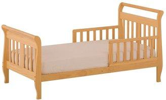 Stork Craft Storkcraft Soom Soom Toddler Bed - Natural
