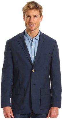 Tommy Bahama Torino Blazer (Medium Blue) - Apparel