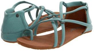 Volcom Sweet Creedler W (Mint) - Footwear