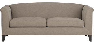 Crate & Barrel Silhouette Sofa
