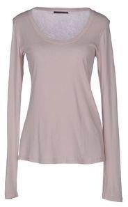 Velvet Long sleeve t-shirts