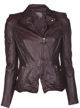 Muu Baa Muubaa Long sleeve jacket