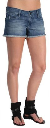 Black Orchid Black Star Shorts in Aged