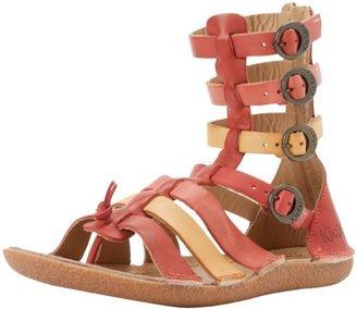 Kickers Women's Pepita3 Gladiator Sandal