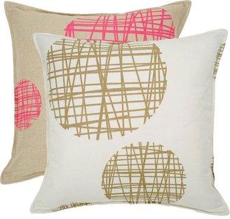 Twenty2 Maxwell Linen Pillow