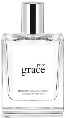 Philosophy 'Pure Grace' Spray Fragrance $48 thestylecure.com