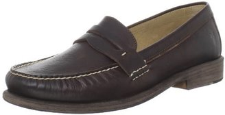 Frye Men's Otis Penny Slip-On,Dark Brown,12 M US
