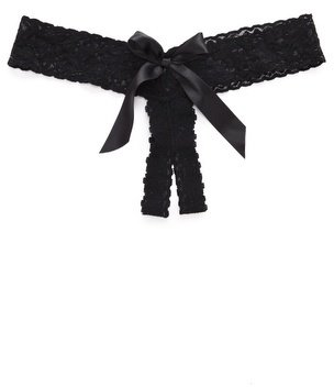 Hanky Panky After Midnight Open Thong