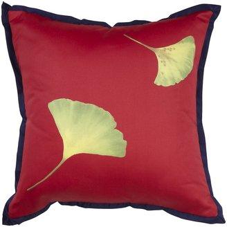 Wamsutta Ginko Print Pillow