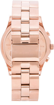 Marc by Marc Jacobs Blade Chrono Watch