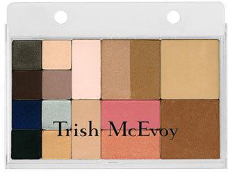 Trish McEvoy Large Makeup Wardrobing Page