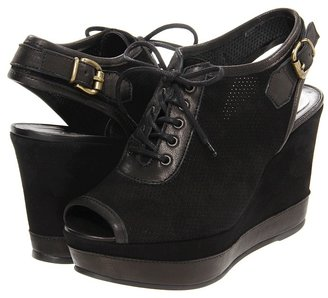 Cordani Lincoln (Black) - Footwear