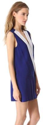 Jenni Kayne Blazer Dress