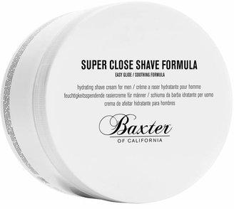 Baxter of California Super Close Shave Formula