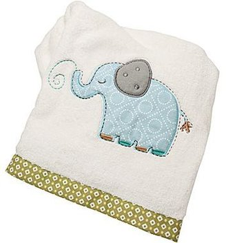 Sumersault Nitey Nite Baby Blanket