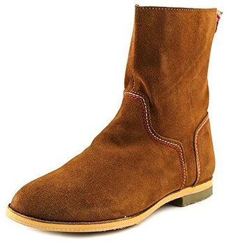 Reef Women's Reef Low Desert Western Boot $36 thestylecure.com