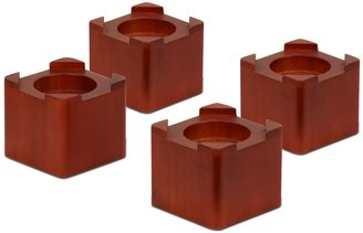 Honey-Can-Do 4-pk. Stackable Bed Risers