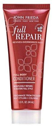 John Frieda Full Repair Full Body Conditioner- Trial Size 1.5 oz.