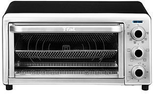 T-Fal OF1708001 Toaster Oven, Convection Quartz Heating Technology