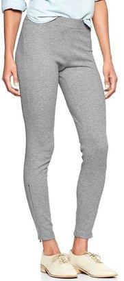 Gap Side-zip leggings