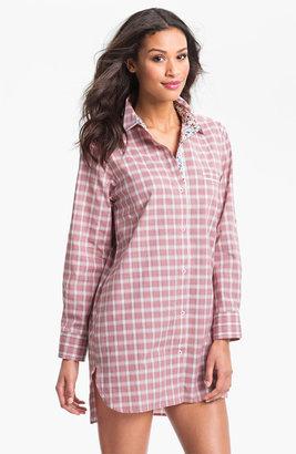 DKNY 'Sugar Rush' Woven Nightshirt